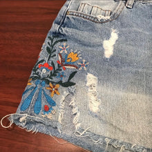 Load image into Gallery viewer, Zara shorts