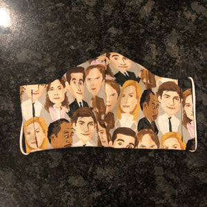 The Office Mask