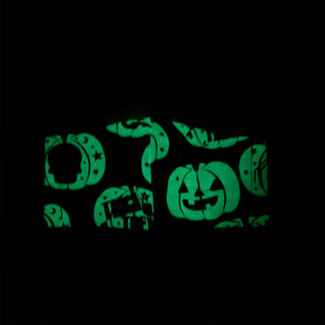 Glow in The Dark Halloween Mask