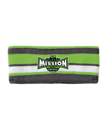 Chicago Mission Headband
