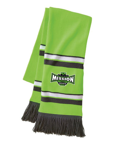 Chicago Mission Scarf