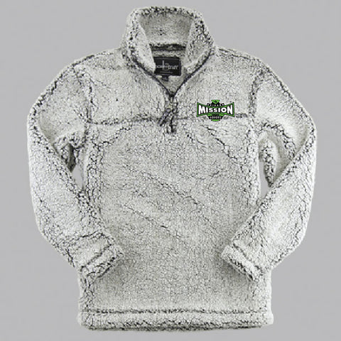 Mission Sherpa Pullover