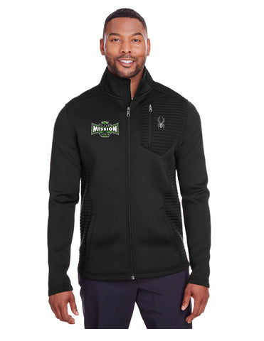 Spyder Men's Venom Full-Zip Jacket