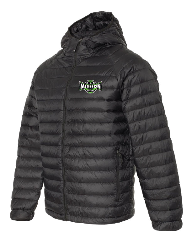 Weatherproof Down Coat- youth sizes