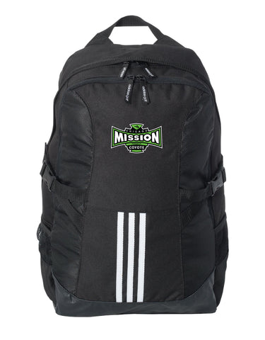 Chicago Mission Adidas Backpack
