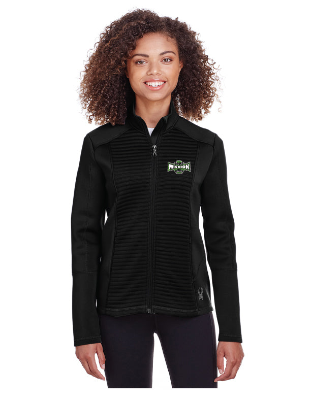 Spyder Ladies' Venom Full-Zip Jacket