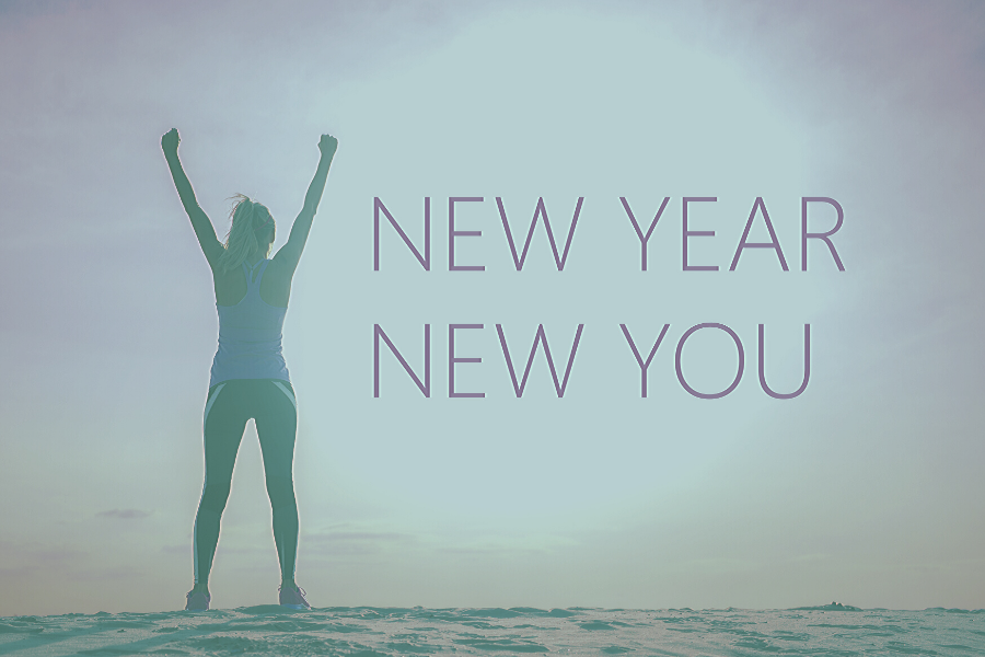 Making New Year's Resolutions You'll Actually Keep