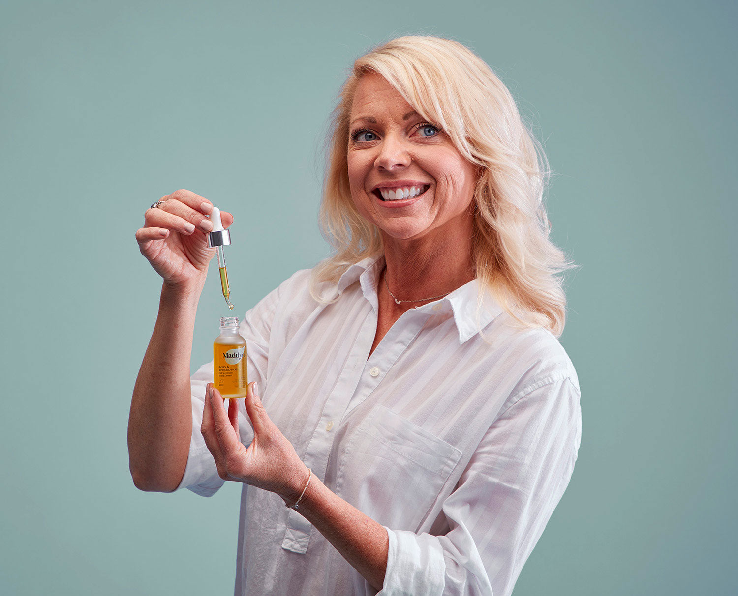 CBD Relax & Revitalize Oil