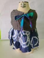 Toddler Tye-Dye Dress/Shirt