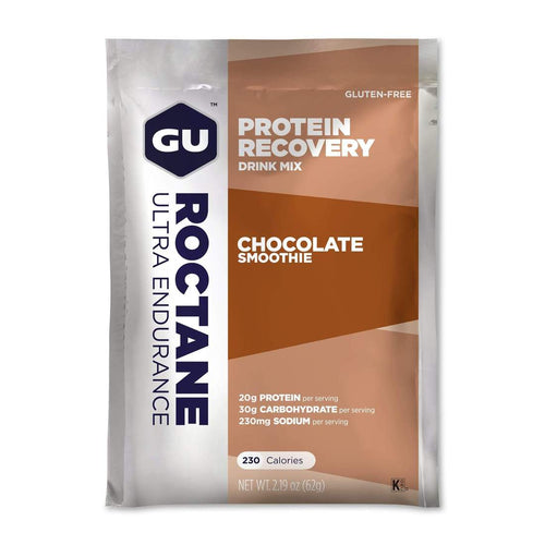 GU ROCTANE Protein Recovery Drink Mix