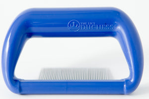 "The ""NO-LICE-HERE"" Lice Comb (Quick check in 60 seconds.)"