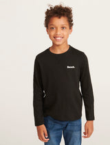 LONG SLEEVE SLUB TEE