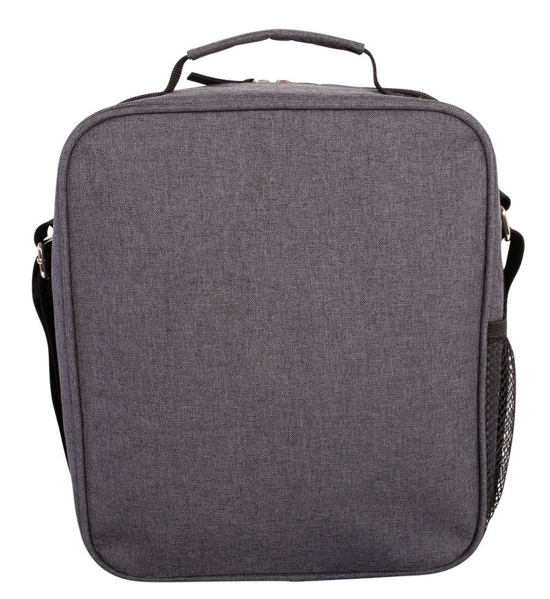 Zip Around Cooler Bag
