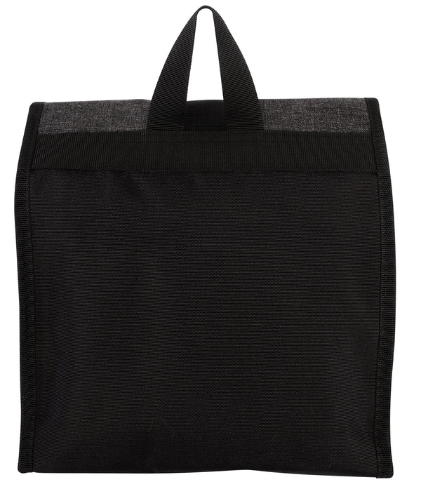 JAMAL POLY FLAPOVER COOLER BAG