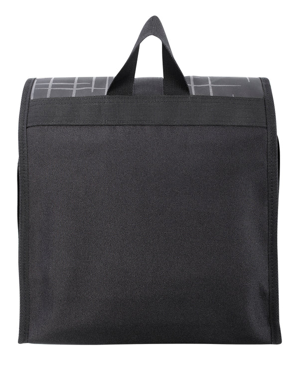 Poly Flapover Cooler Bag