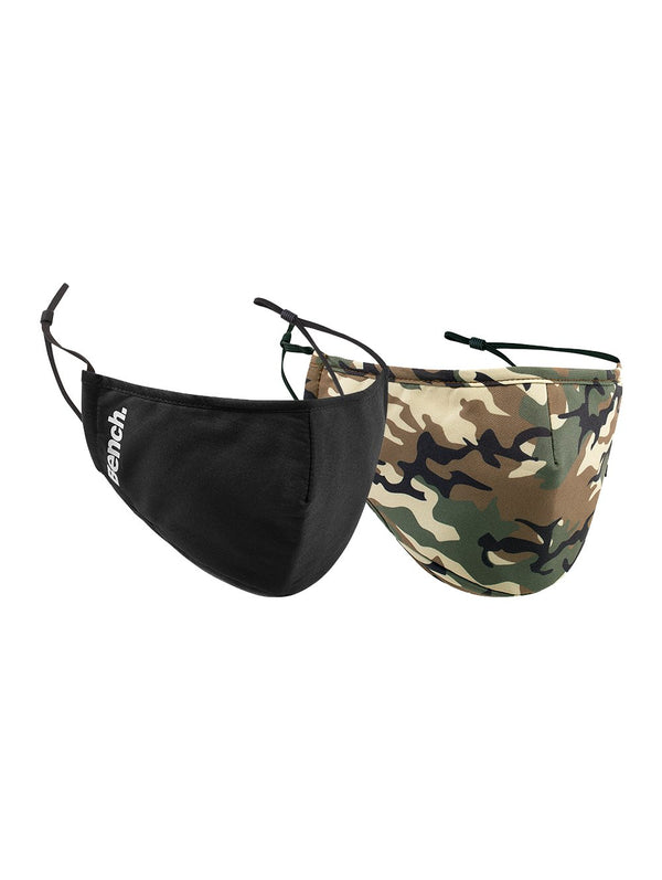 360 MASK-BLACK CAMO - Bench Canada