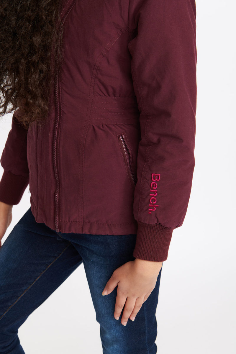 Showturn Jacket