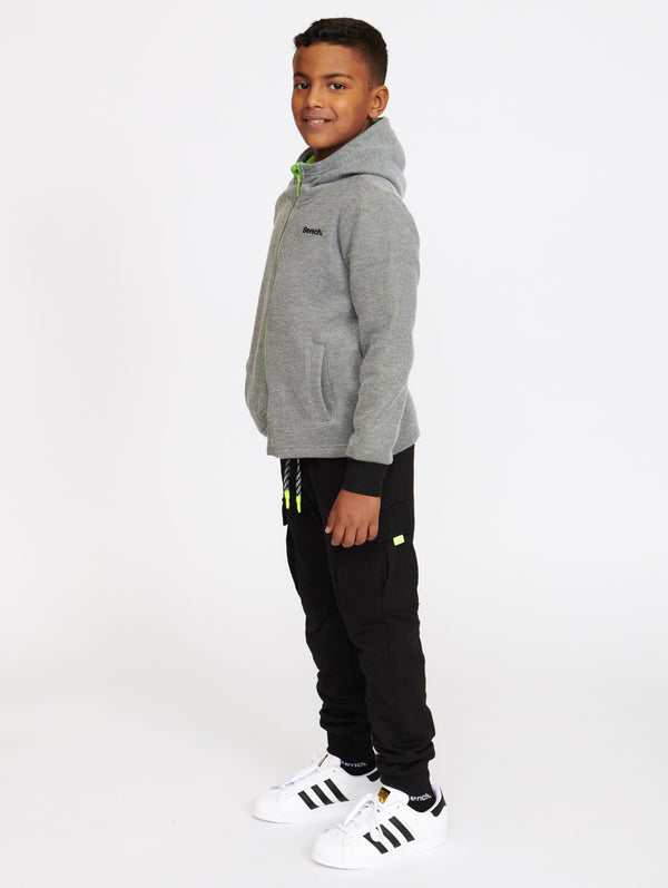 Bonded Knit Hoodie - Bench Canada