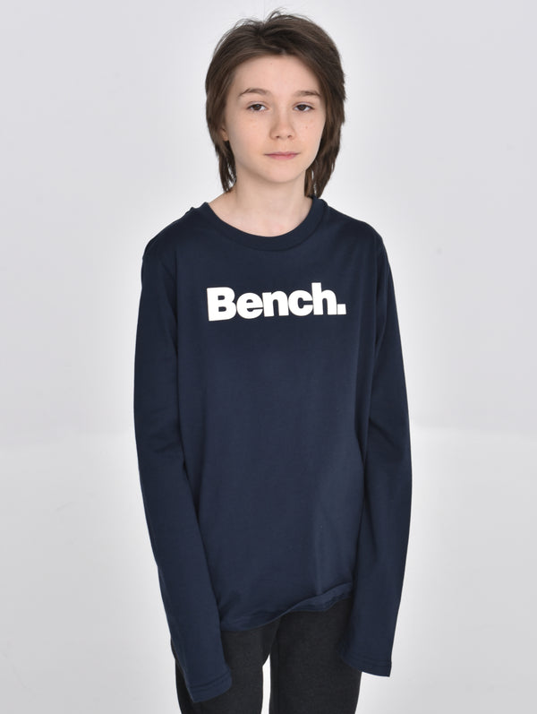 Corp L/S T-shirt - Bench Canada