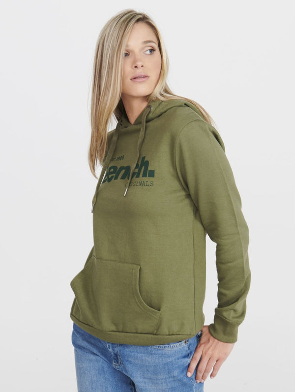 LADIES OTH HOODY