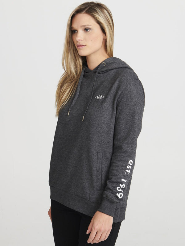 LADIES OTH HOODY W/ ARM PRINT