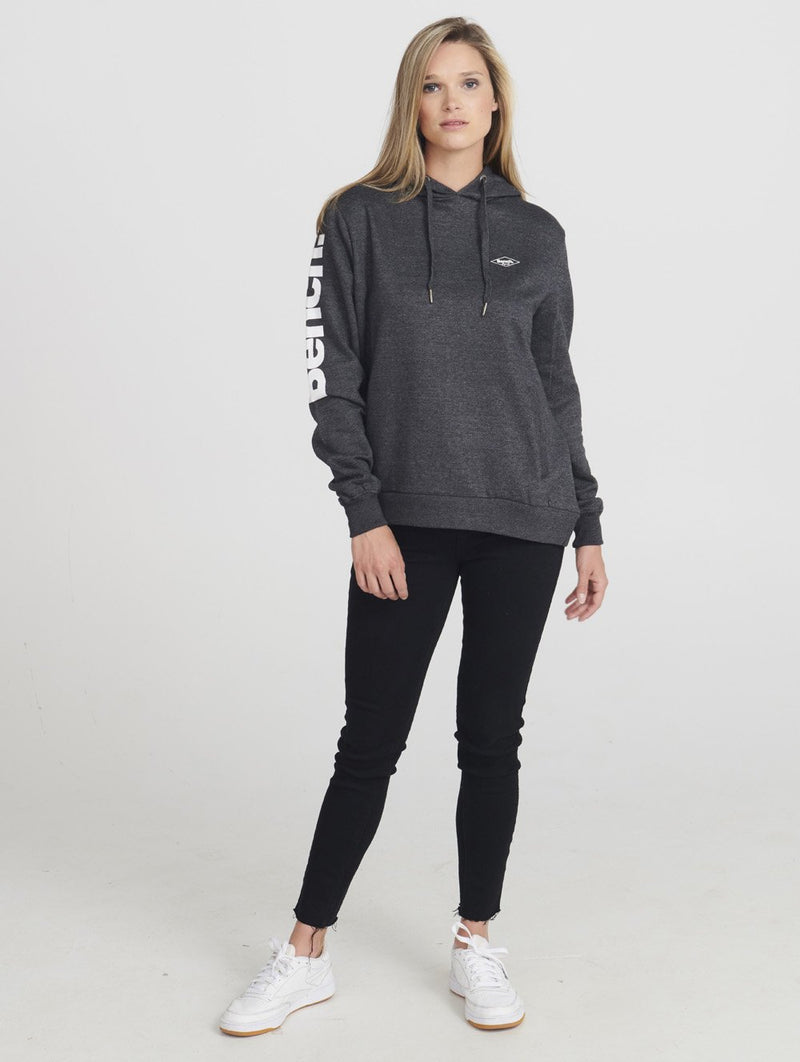 Ladies OTH Hoodie W/ Arm Print - Bench Canada
