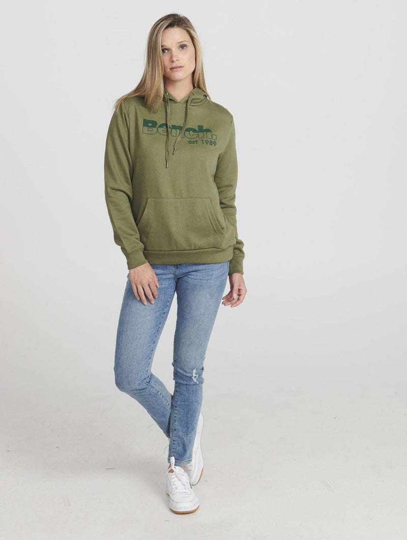 Ladies OTH Hoodie - Bench Canada