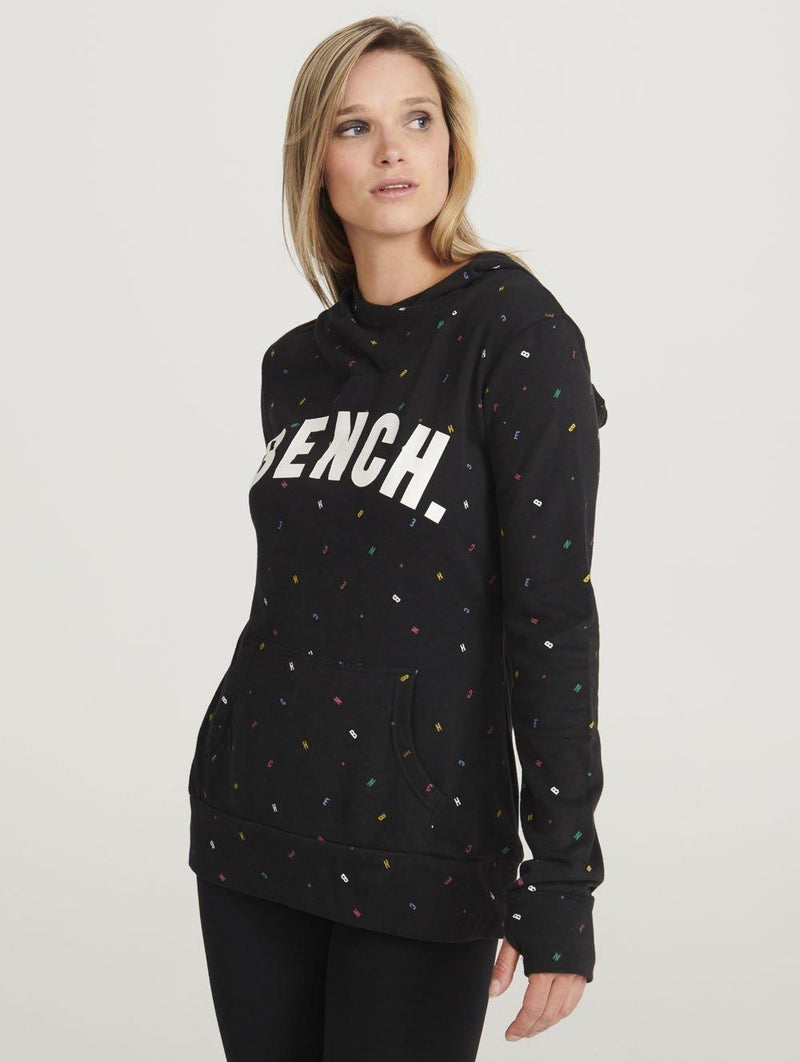 B To H Logo Hoodie - Bench Canada