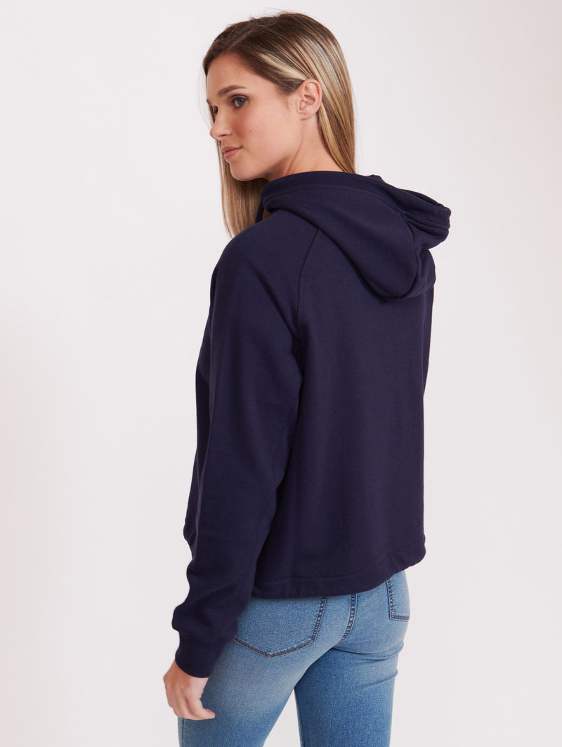The Warehouse Hoodie - Bench Canada