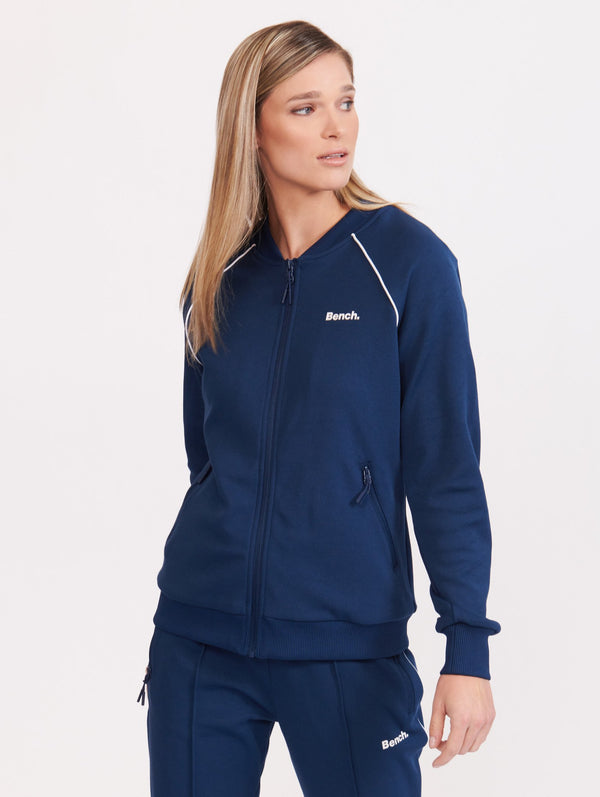 The Rocket Zip-Up