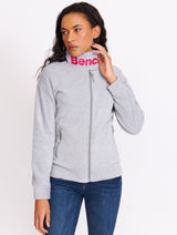 Funnel Neck Fleece