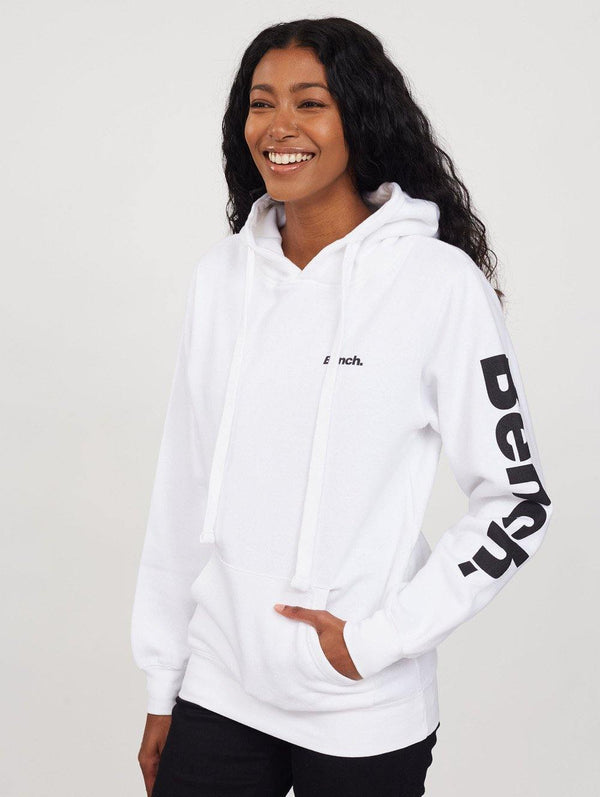 Hoodie Small Side Chest Logo