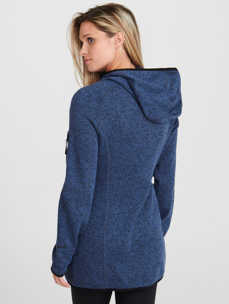 Leonie Bonded Fleece Jacket