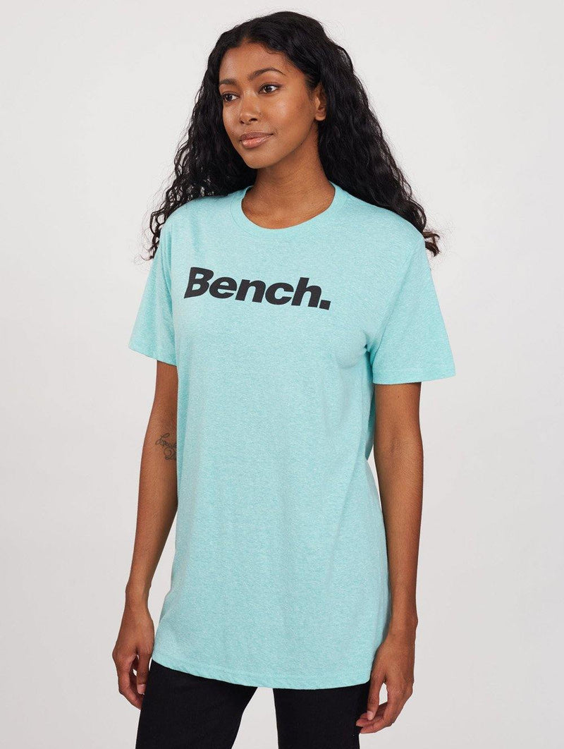 Basic Black Bench Logo T-shirt