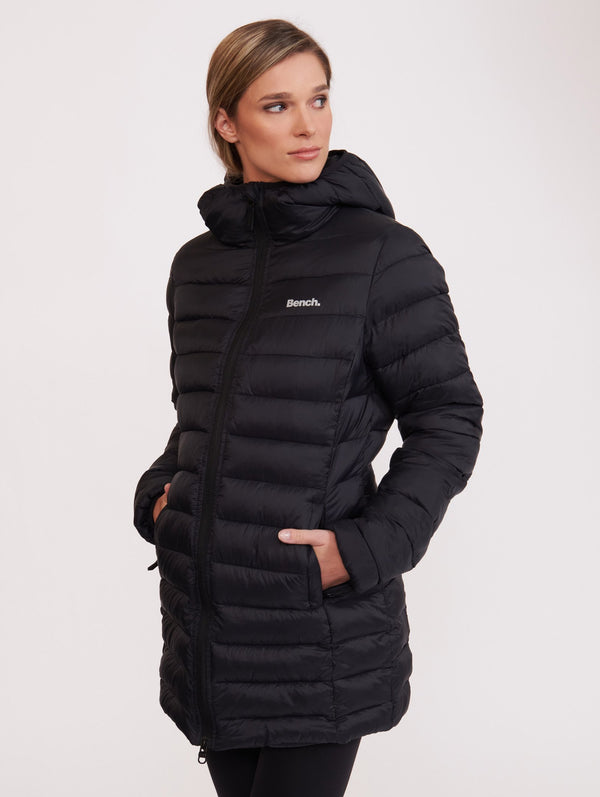 Blue Moon 3/4 Lt Puffer - Bench Canada