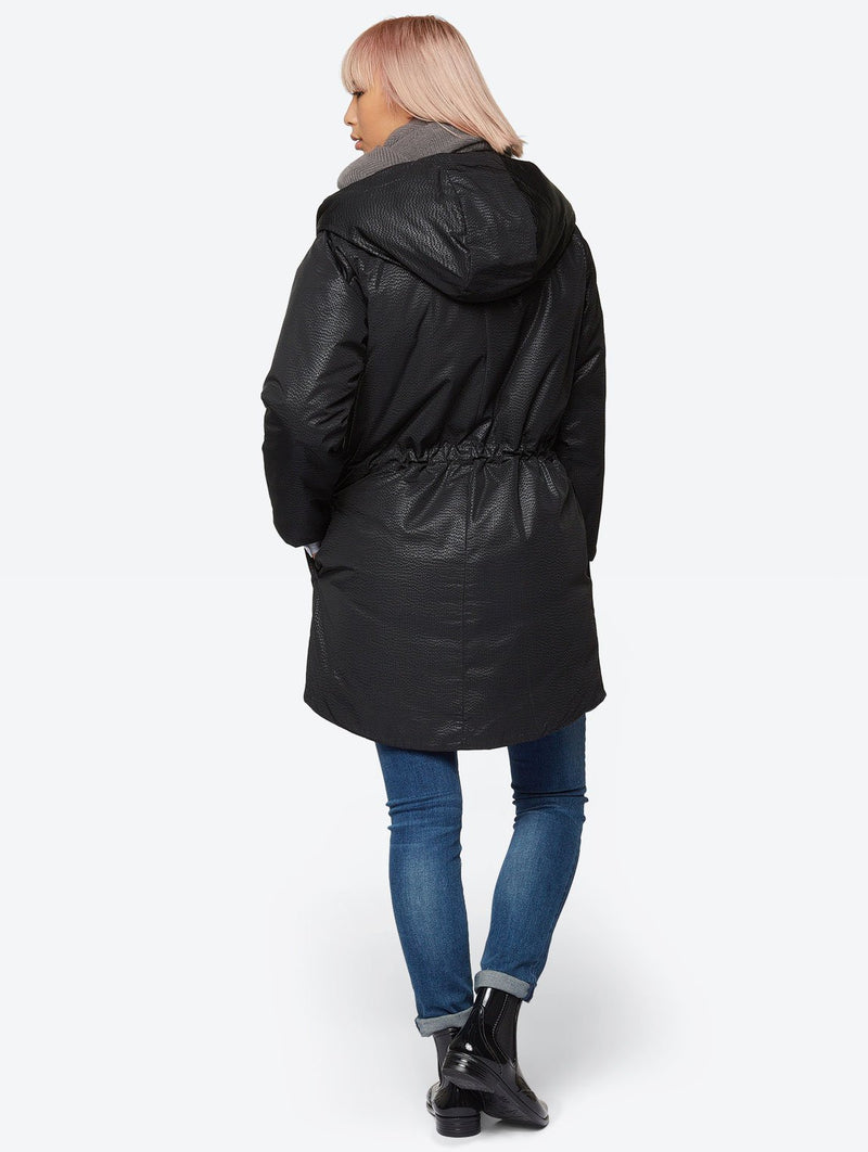 Women's CONFINE JACKET - Bench