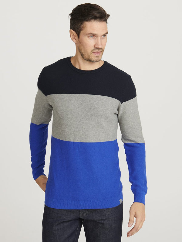 Brent Crewneck Sweater - Bench Canada