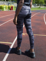 On The Go Camo Legging
