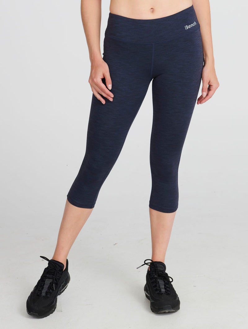On-the-Go CroppedLeggings