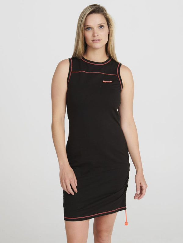 Kali Sleeveless Dress - Bench Canada