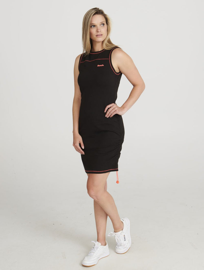 KALI SLEEVELESS DRESS