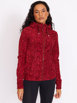 Heritage Fleece Zip Through Hoodie - Bench Canada
