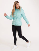 The Sky Lite Puffer Jacket