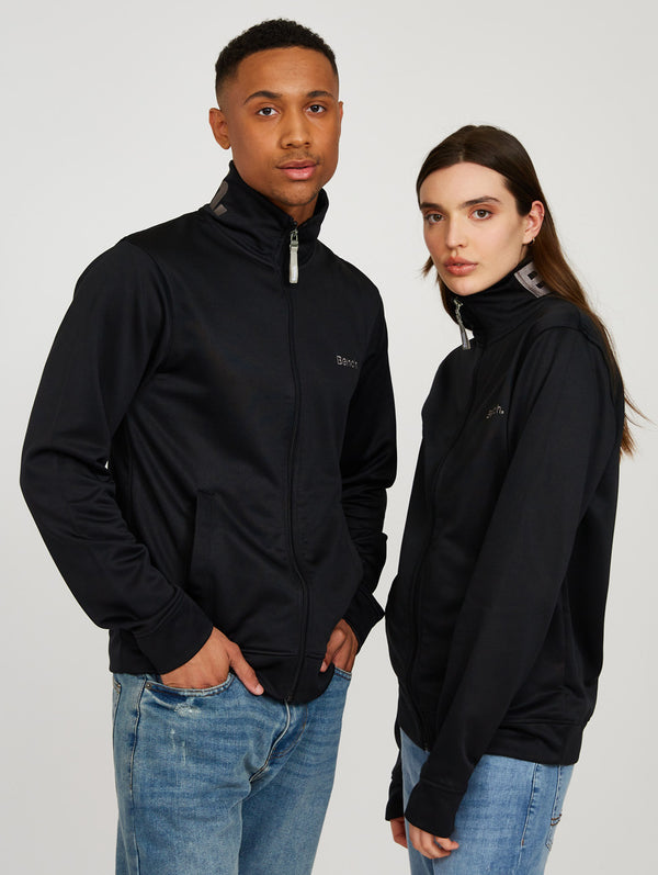 Headway Zip Thru Funnel Neck - Bench Canada