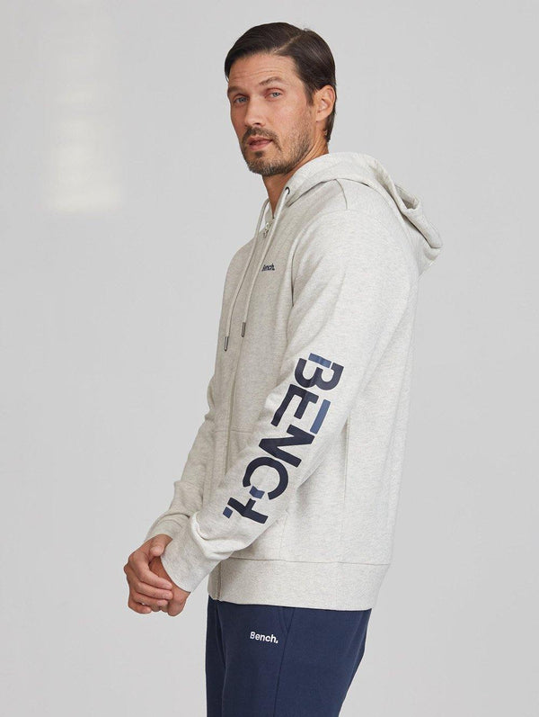 Bench Progressive Zip Up Hoodie