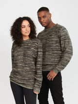 Gerry Crew Neck - Bench Canada