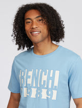 Men's THE COUSINS S/S TEE - Bench