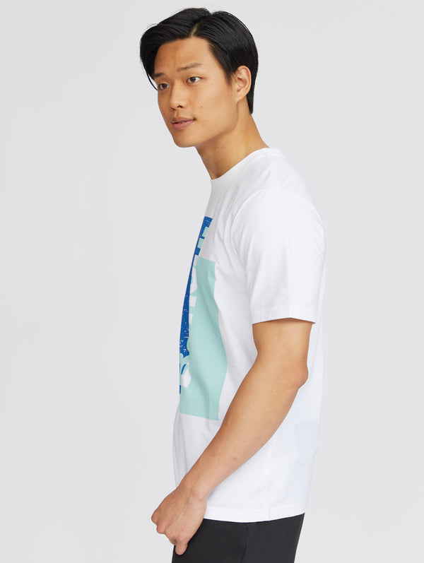 Men's ELEMENTAL S/S TEE - Bench