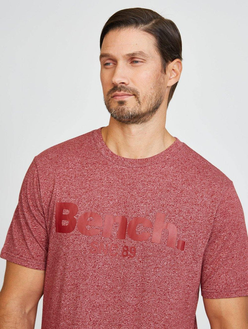 Bench Snc 89 S/S Tee - Bench Canada