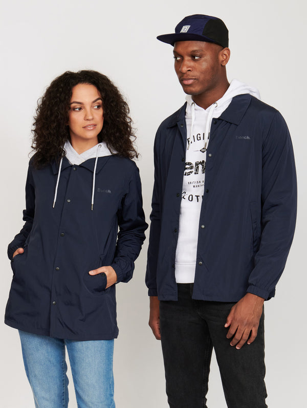 The Field Coach Jacket